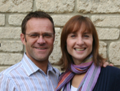 Steve and Ruth