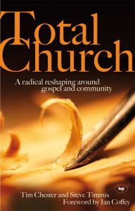 Total Church book cover