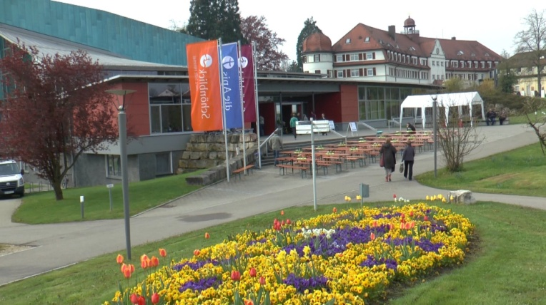 Schönblick Conference Centre
