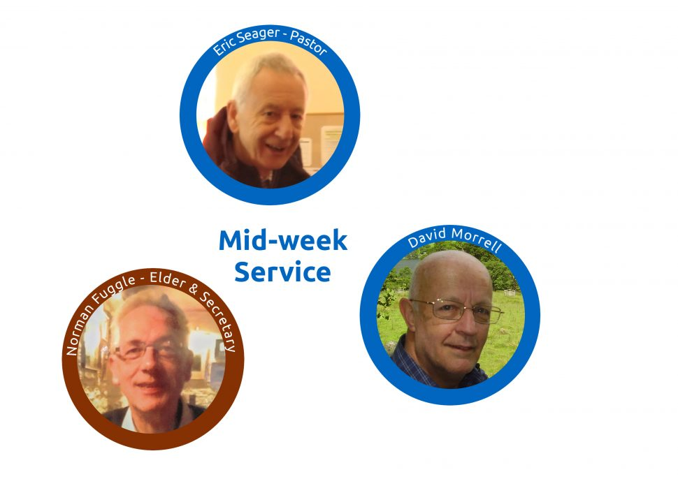 The MWS is lead by Eric, David and Norman