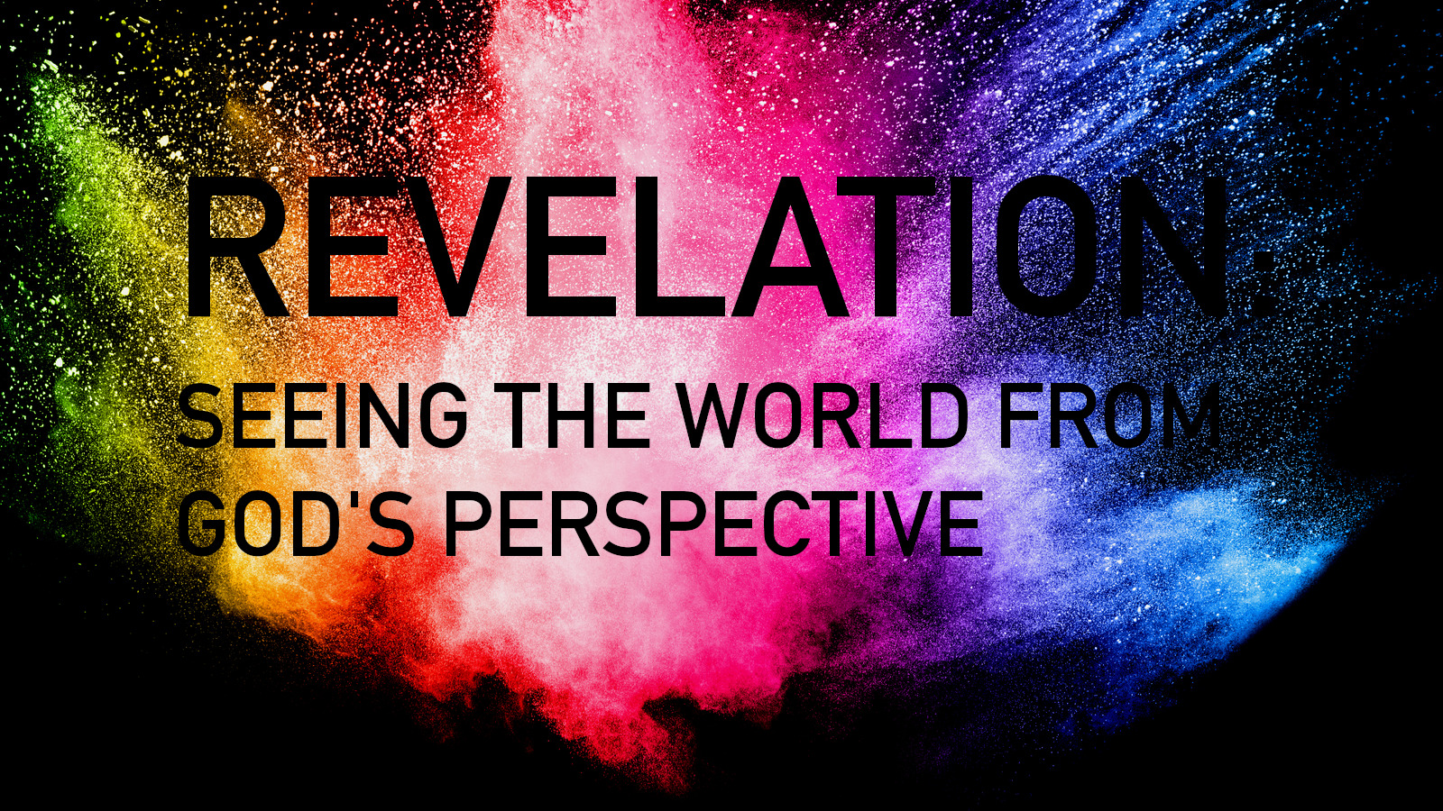 Revelation 12: Who do you worship?