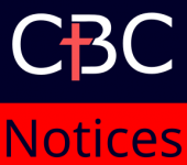 Notices 13 October 2019
