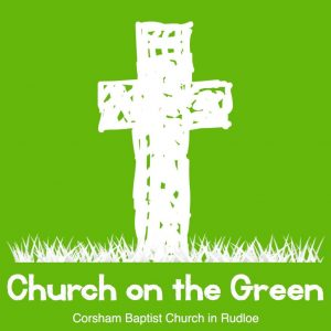 link to details of Church on the Green, our Rudloe congregation