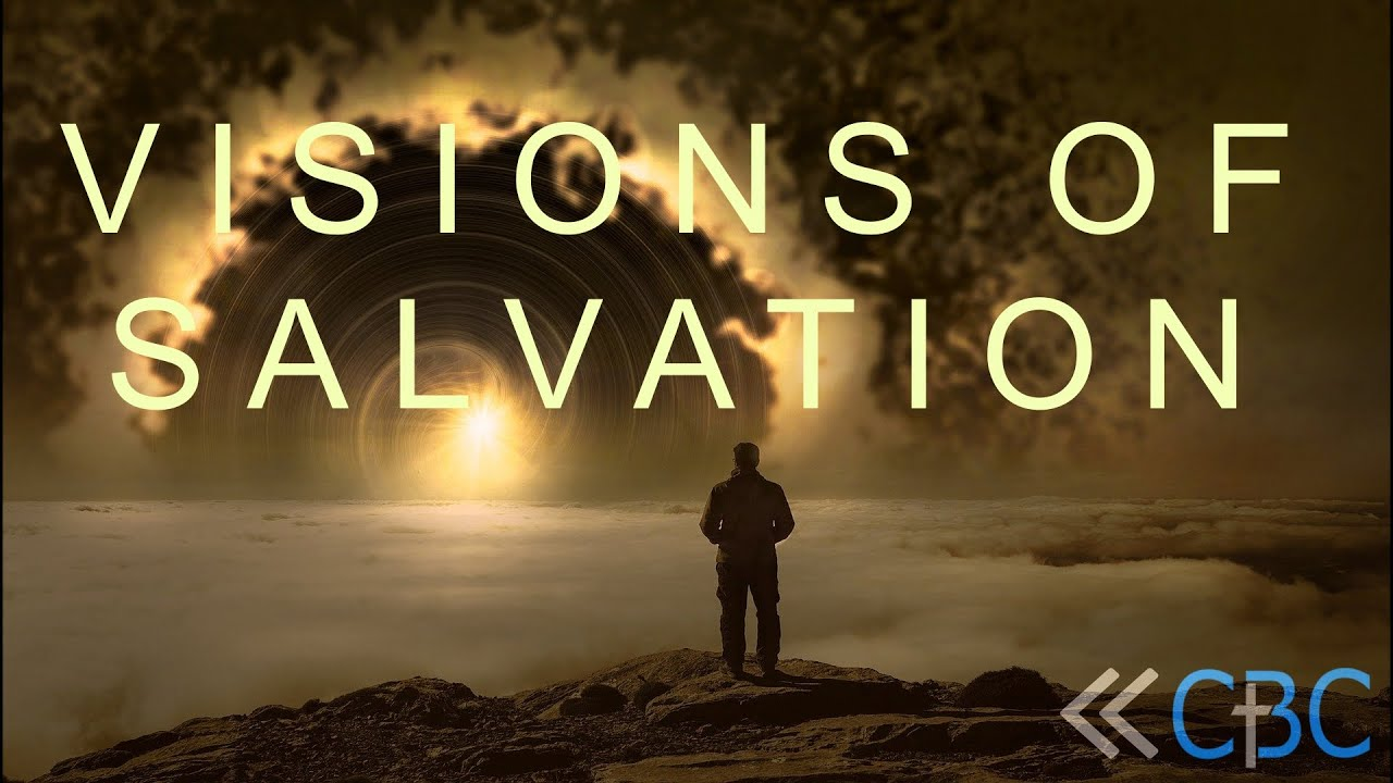 Visions of Salvation #11 – Sunday Service (31 Jan 2021)
